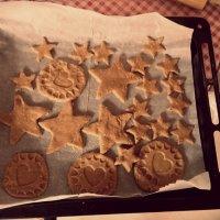 Receta infalible de galletas con súper poderes