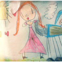 Queridos Reyes Magos: esta carta es de una madre