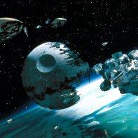 Vidas satélites para padres Jedi