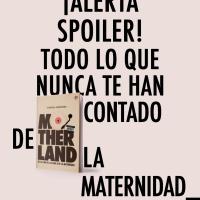 """CAPÍTULO 4 DE """"MOTHERLAND"""" EN ABIERTO, EN EXCLUSIVA ESTE CIBERMONDAY MONDAY: EMPIEZA A LEER AQUÍ MISMO"""